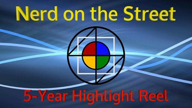 NOTS 5-Year Highlight Reel