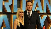Hollywood llora la separación de Chris Pratt y Anna Faris (VIDEO)