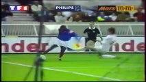 Papin | La Papinade [Les plus beau gestes techniques et buts de lhistoire du football # 1