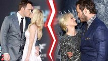 Chris Pratt & Anna Faris Split : SHOCKING Annoucement