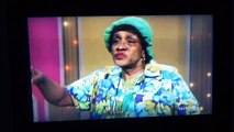 NMAAHC Stand Up from Redd Foxx, Moms Mabley, Richard Pryor, & Flip Wilson
