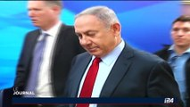 Israël: l'étau se resserre autour de Benyamin Netanyahou