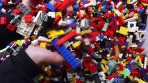 Tim und Alexander Kratzsch: Steinchenbrüder aus Hannover bauen auf Lego