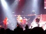 Backstreet boys - never gone tour