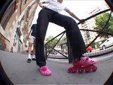 """""""Oh Yes"""" The National Skate Co. Skate Offcuts"""