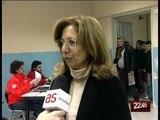 """TG 11.03.10 Giornata mondiale del rene, screening al """"Panetti"""""""