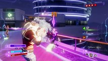 """Agents of Mayhem : Bande annonce """"Agent Swap"""""""
