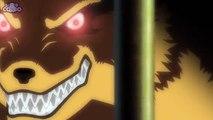 He Wants Naruto To Reveal His Evil Power - Naruto & Sakura vs Zero-Tails!