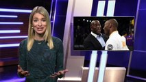 Magic Johnson Hired As Lakers New President; Jim Buss Fired