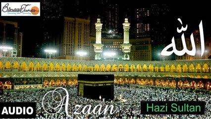 Hazi Sultan - Azaan