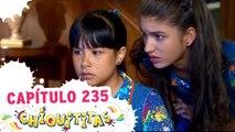 Chiquititas - 07.08.17 - Capítulo 235 - Completo