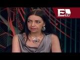 Entrevista con María Elena Estavillo Flores, Comisionada del Instituto Federal de Telecomunicaciones