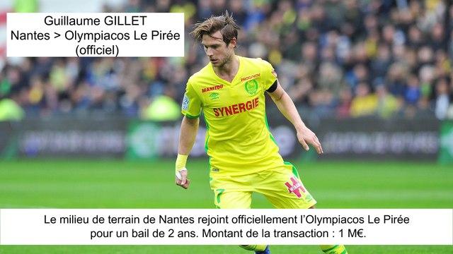 JT du Mercato (08/08/17) : Sneijder à Nice, Ghezzal à Monaco, Ibrahimovic vers Marseille...