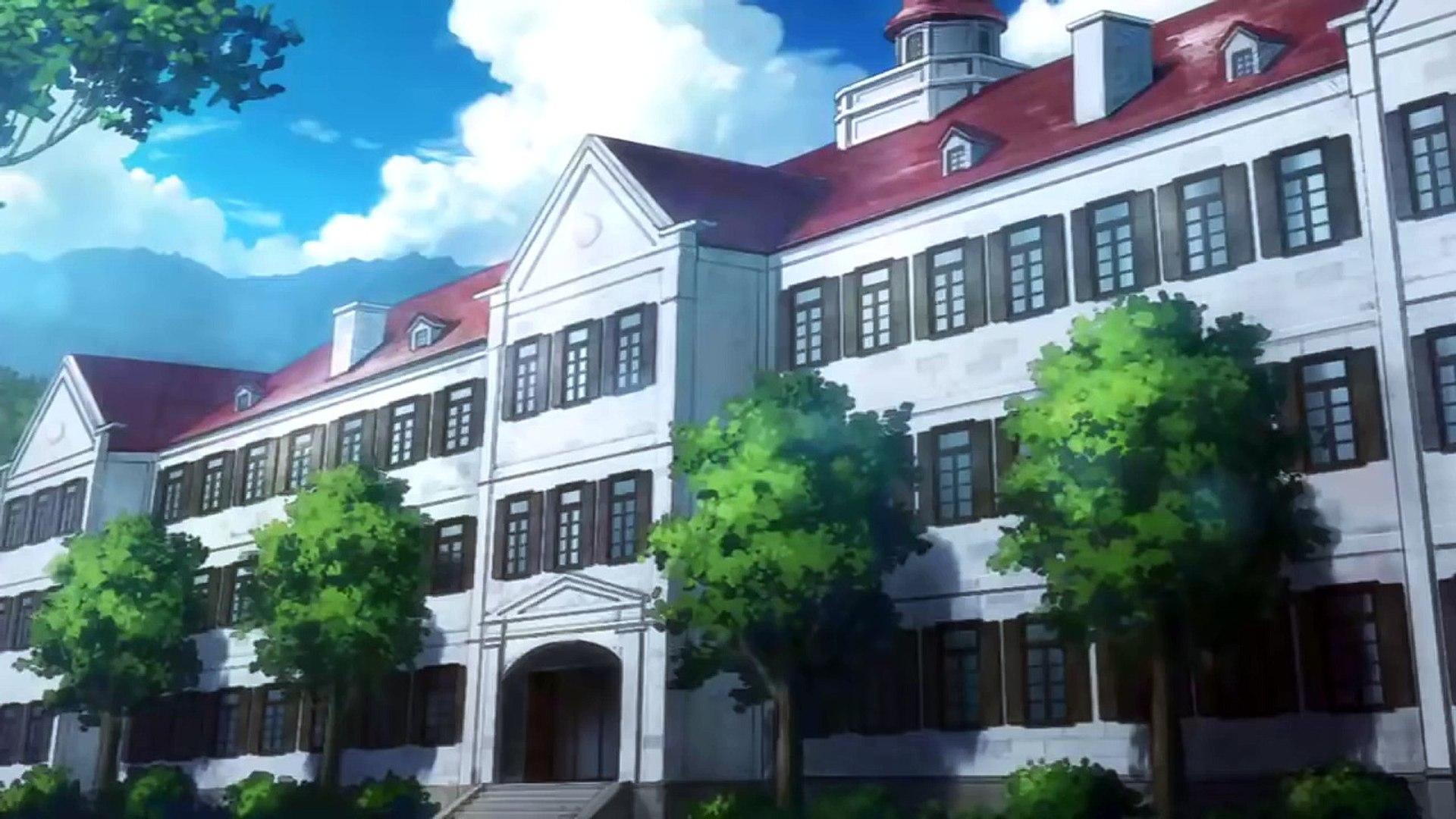 Ao Oni The Animation Trailer Previews Ed Ending Theme Song