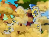 Tom and Jerry 335   Battle Of The Power Tools [2007]