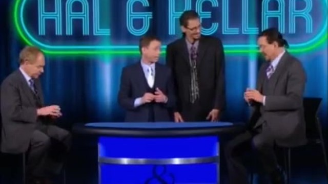 "Penn & Teller: Fool Us Season 4 Episode 6 Full [[TOP SHOW]] ""Watch Online ""WACTH FULL"""