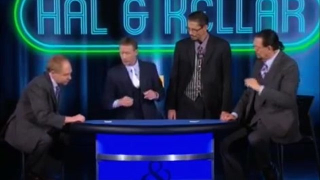WATCH Penn & Teller: Fool Us Season 4 Episode 6 -- Streaming HQ [ITV1]