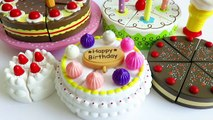 Bébé poupée aliments jouets et toilette jouet anniversaire fête gâteau