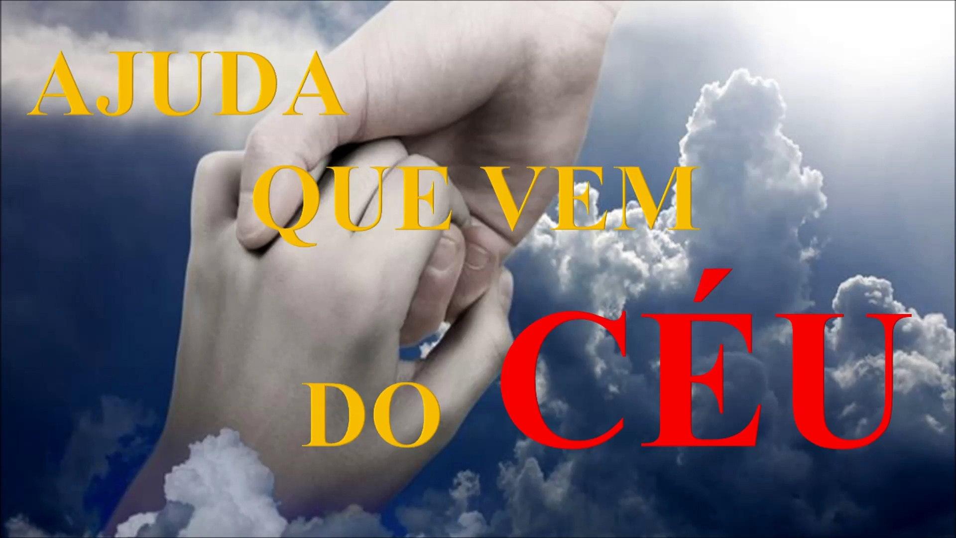 Ajuda que vem do Céu