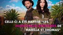 Nabilla : la date du lancement de sa télé-réalité dévoilée