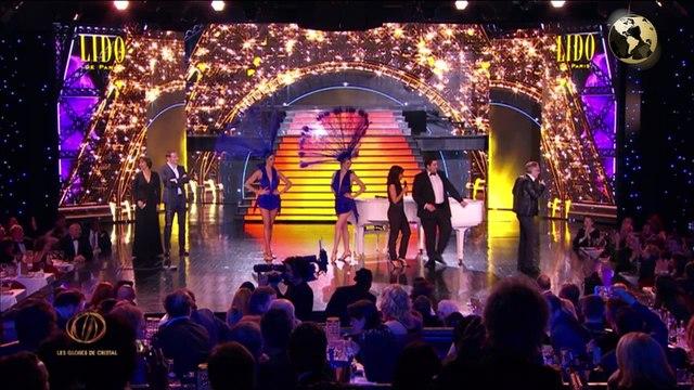 Best-of des Globes de Cristal !