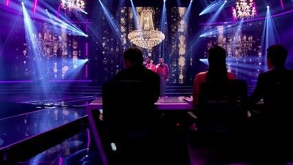 Jenni dá um show com Duffy | X Factor BR