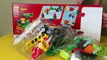 Bâtiment par par avions course course jouets Lego duplo disney ripslinger air lego duplo 10510 disneycolle