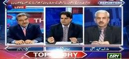 Prime Minister Aj Bhi Nawaz Sharif Hai - Sami Ibrahim, Sabir Shakir and Arif Hameed Bhatti Views