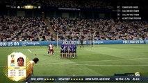 FIFA 17 Hernan Crespo Legend Review