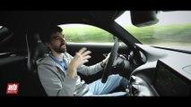 2017 Mercedes-AMG GT R [ESSAI] : la gomme, le goût (avis, technique)