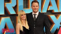 Chris Pratt and Anna Faris Split Over His Career