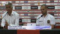 """Jean-Pierre Rivère : """"Wesley Sneijder est un patron et va faire grandir nos jeunes"""""""