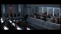 Star Trek IV The Voyage Home Admiral Kirk Becomes Captain