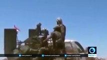 Syrian army, allies make new advances against Daesh terrorists