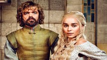 Y juego se reúne de predicciones reunir temporada nieve tronos 7 daenerys jon tyrion jon