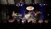 Being Steve Vai with Steve Vais Band!