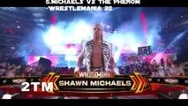 Highlights : WWE Top 10 Streak Matches At Wrestlemania The Undertaker