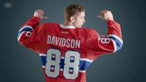 Quel est ton numéro : Brandon Davidson