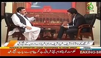 Sheikh Rasheed Reveals Who Was Behind Sita White Case