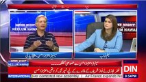 Imran Khan Will Be Disqualify Because Of Ayesha? Aitzaz Ahsan Response