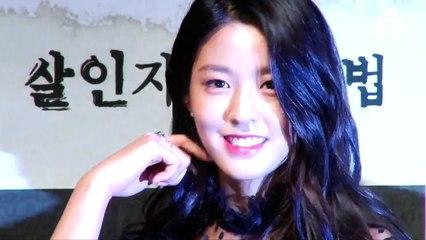 [Z영상] 설현, 니가 웃으면 나도 좋아~(movie 살인자의 기억법 Seal Hyun ver.)
