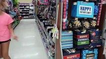 SO MANY JOJO PRODUCTS AT WALMART! Day 53