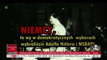 """""""To wy wybraliście Adolfa Hitlera"""", warum sie adolf hitler wählten?"""