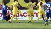 Vereya 2 - 0 Levski Sofía