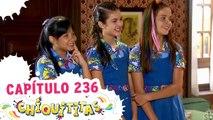 Chiquititas - 08.08.17 - Capítulo 236 - Completo