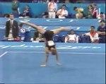 NEMOV Alexei RUS – Floor – Ind All Around FINAL – Sidney 2000