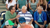 Tommy Lasorda & The Law Offices of Larry H Parker - video