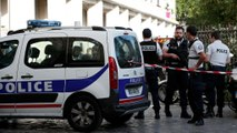 Paris: Six injured as car drives into soldiers in Levallois-Perret