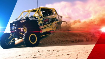 2017 Sand Sports Super Show presented by Nitto