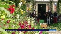 Giverny : sur les traces de Claude Monet